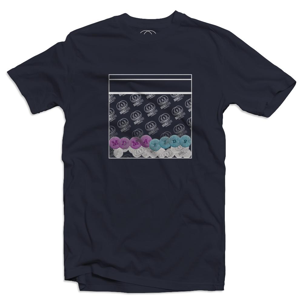 MDMAmazing Men's Ecstasy T-Shirt