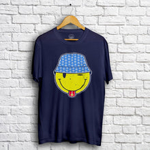 Bucket Head LSD Men's Blue T-Shirt
