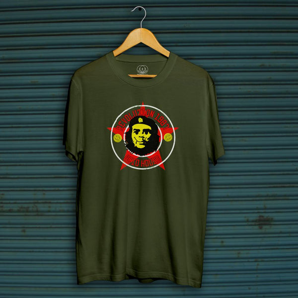 Revolution 1987 Acid House Men's T-Shirt