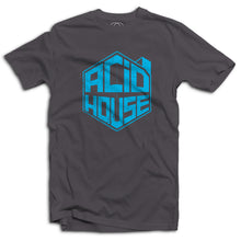 Acid House Logo Mens T-Shirt