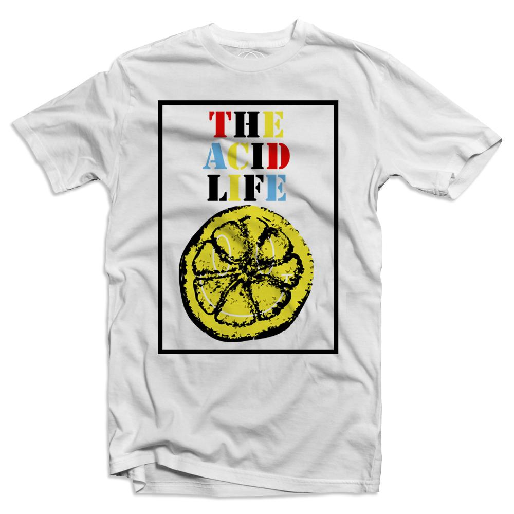 The Acid Life Men's T-Shirt