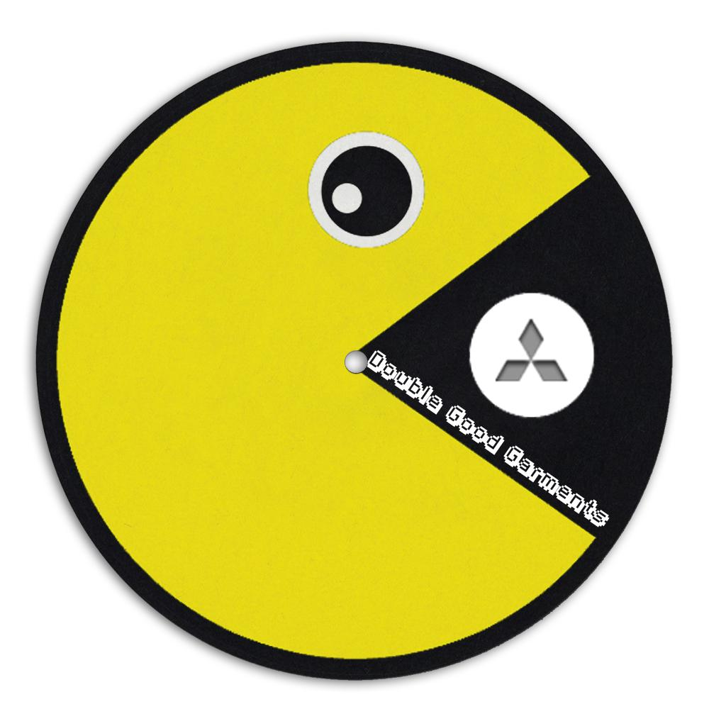 Analogue Ecstasy DJ Slipmat