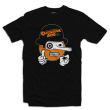 Clockwork Acid Mens T-Shirt