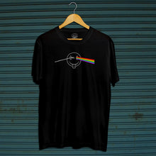 Dark Side of the Moon LSD Men's T-Shirt