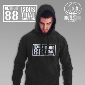 Detroit 88 Industrial Sounds Hoodie