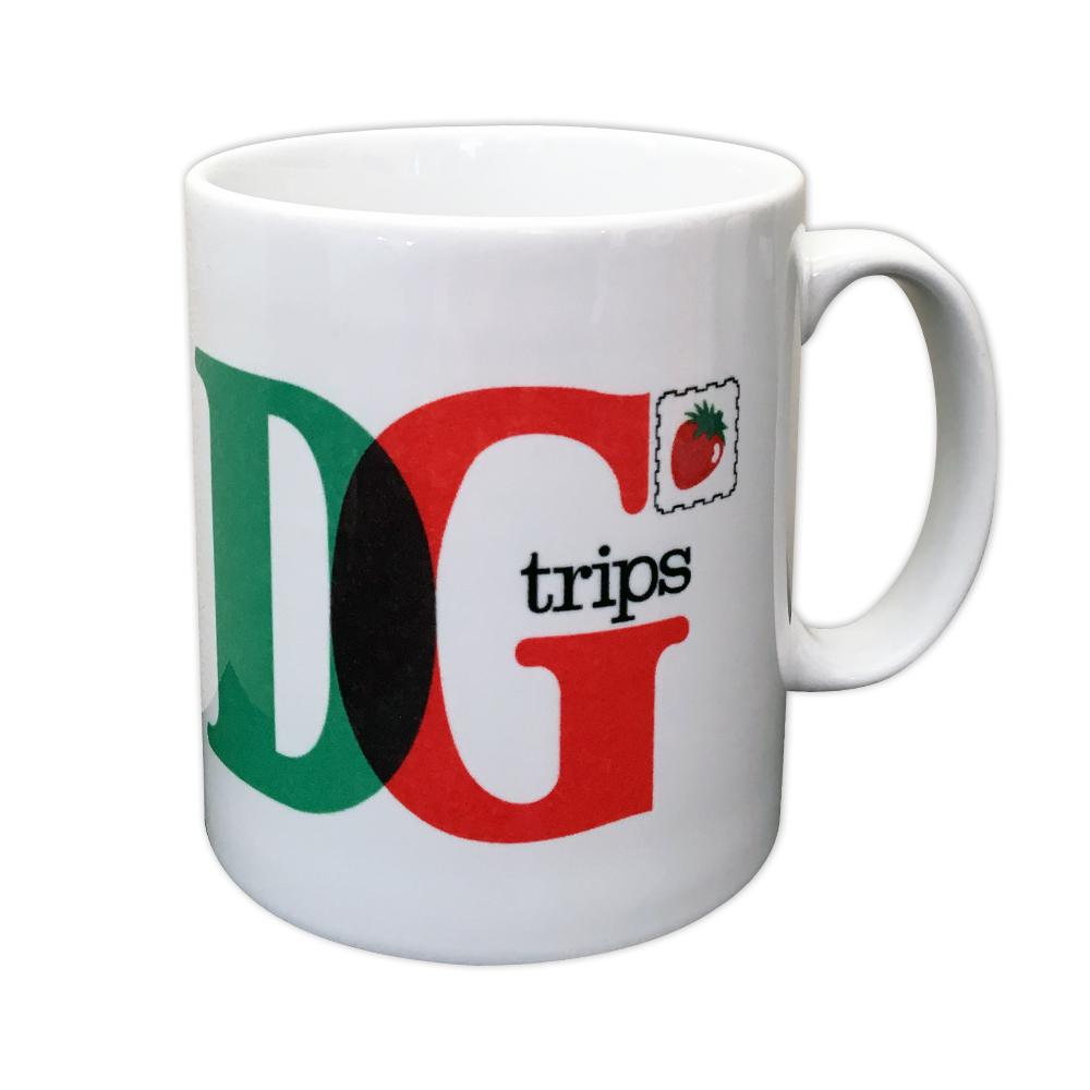 DG Trips Acid Tea Mug