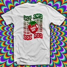 Eat Acid See God Men's T-Shirt