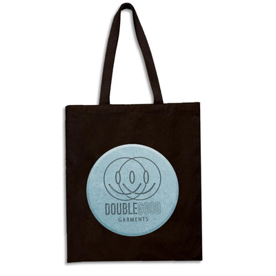Double Good Ecstasy Pill Tote Shopping Bag