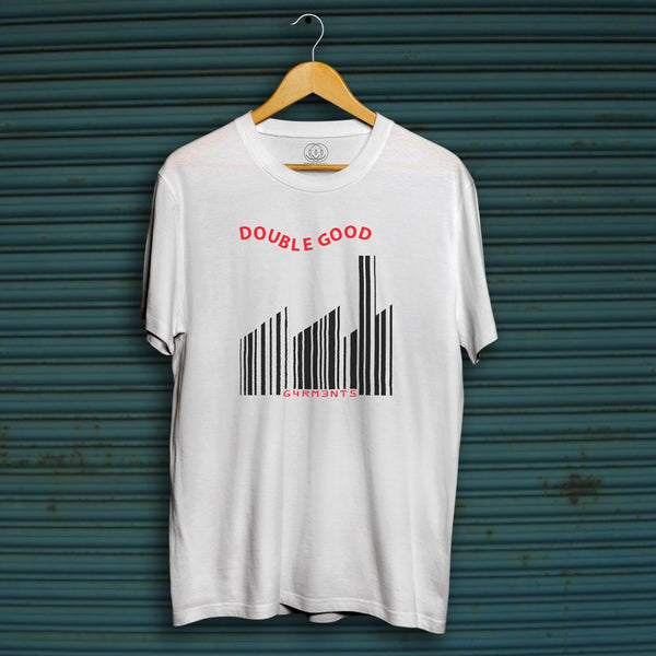 Madchester Barcode Factory Men's T-Shirt