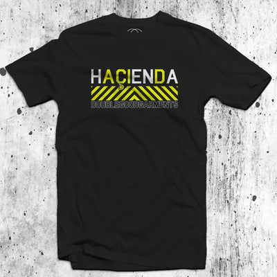 Hacienda Acid House T-Shirt