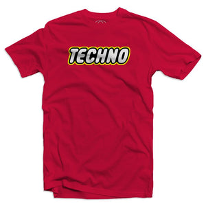 Lego Techno Men's T-Shirt