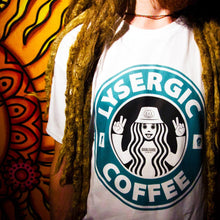 LSD Coffee Men's T-Shirt