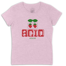 Pacha Acid House Womens T-Shirt