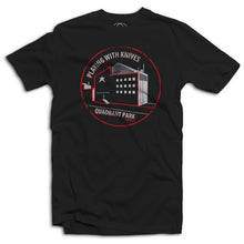 Playing With Knives Quadrant Park Bizarre Inc T-Shirt