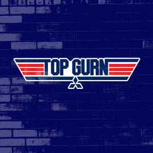 Top Gurn Mens T Shirt