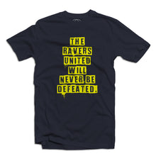 Ravers United Mens T Shirt