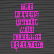Ravers United Womens T Shirt