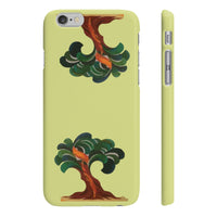 FutureHip Tree of Life by Charles Lewine Slim Phone Cases