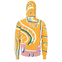 Energy Transfer by HoneyChrome Pullover Hoodie