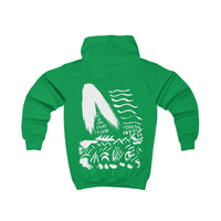 A Tribe by HoneyChrome Kids Hoodie