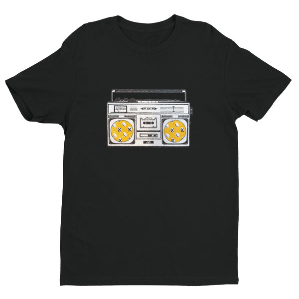NEW Lemon, No Lemon by Robots of Brooklyn Unisex Short Sleeve T-Shirt