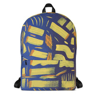Starting by HoneyChrome Backpack