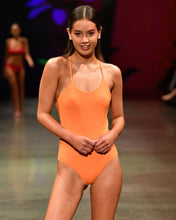 Load image into Gallery viewer, PATONG ONE-PIECE | ORANGE