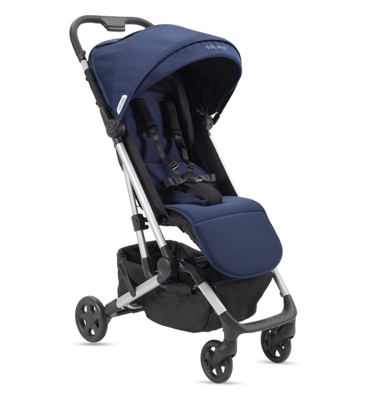 Refreshed Compact Stroller