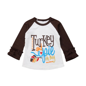 Turkey And Epic Shirt