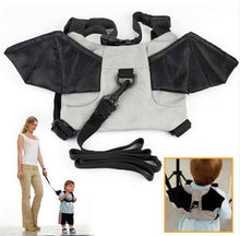 Load image into Gallery viewer, Bat Travel Protective Backpack