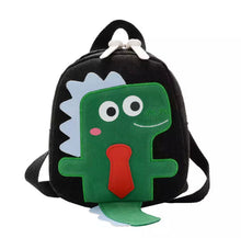 Load image into Gallery viewer, Cutie Dinosaur Backpack