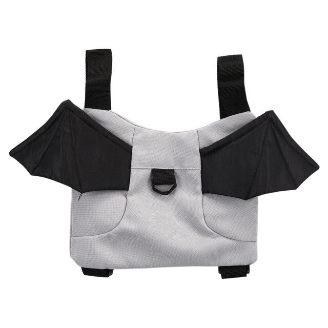 Bat Travel Protective Backpack