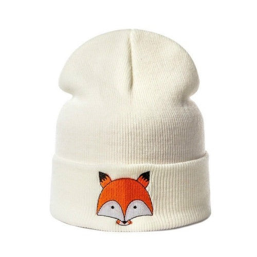 Fox Winter Hat