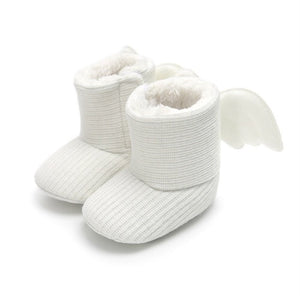 Angels Winter Boots (0-18m)