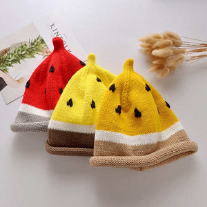 Melon Warm Hat
