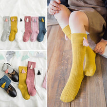 Load image into Gallery viewer, Autumn Classic Socks 1-8Y