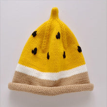 Load image into Gallery viewer, Melon Warm Hat
