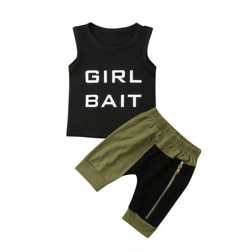 Girl Bait Set