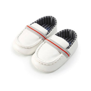 Formal Leather Shoe (0-18m)