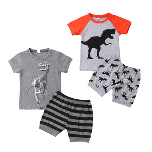 Dinosaur Summer Set
