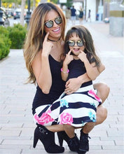 Load image into Gallery viewer, Vest & Shirt (mommy & me)