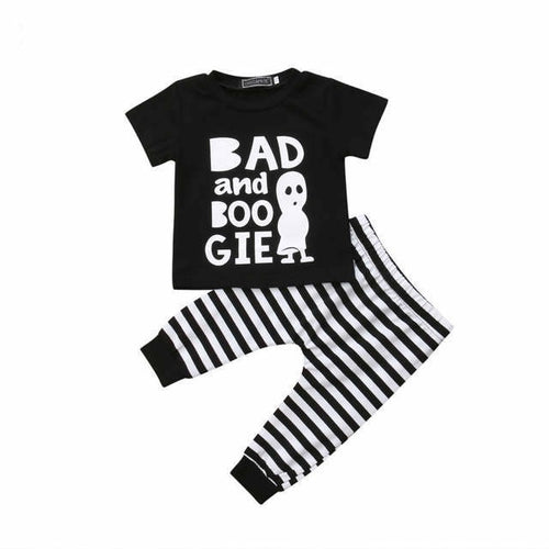 Bad and Boo Gie Set