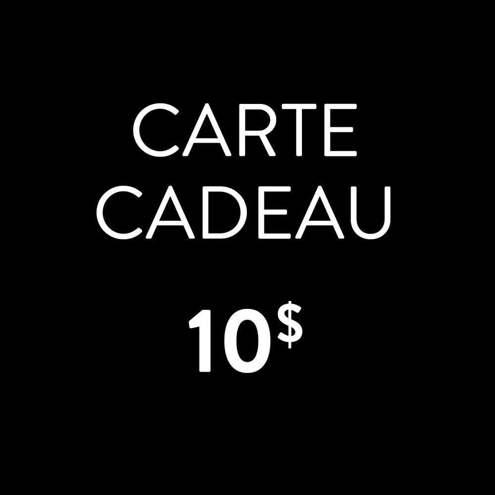 Carte-Cadeau - DemainDemain