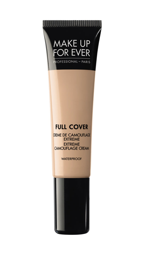 MAKE UP FOR EVER Full Cover Extreme Camouflage Cream Korektorius, 15 ml