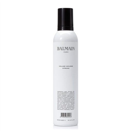 BALMAIN Volume Mousse Strong, 300 ml -