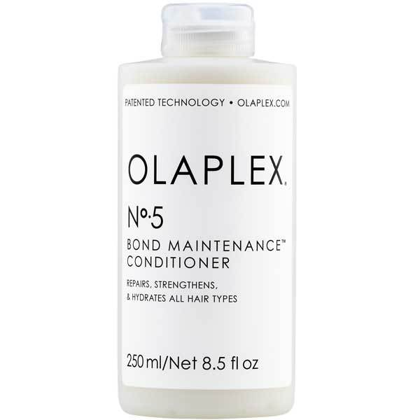 OLAPLEX No.5 BOND MAINTENANCE™ plaukų kondicionierius, 250ml.