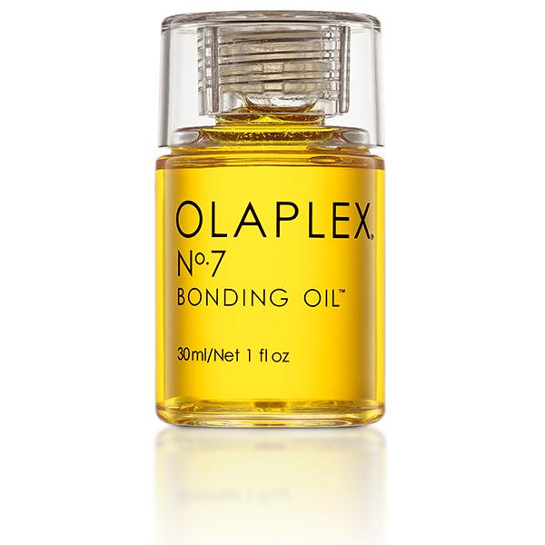 OLAPLEX No.7 BONDING OIL™ plaukų aliejukas, 30 ml.