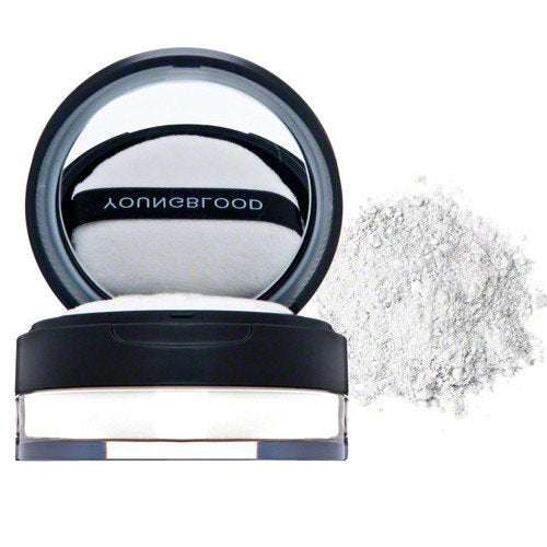 YOUNGBLOOD Hi-Definition Hydrating Mineral Perfecting Powder - Translucent, 10 g