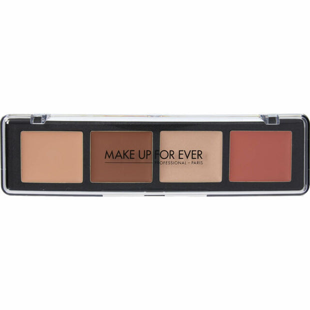 MAKE UP FOR EVER PRO sculpting palette, 4x2.5g
