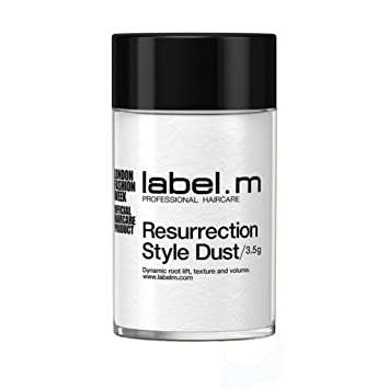 label.m ressurection Style dust, 3.5 G